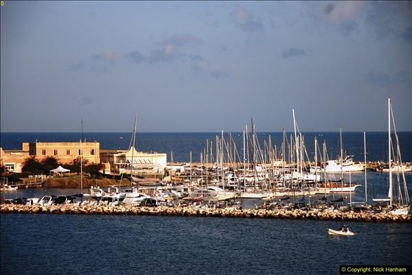 2014-09-14 Trapani, Sicily (Italy) + Erice & Segesta.  (7)007