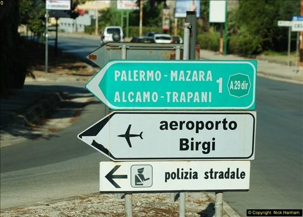 2014-09-14 Trapani, Sicily (Italy) + Erice & Segesta.  (75)075