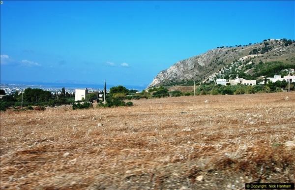 2014-09-14 Trapani, Sicily (Italy) + Erice & Segesta.  (76)076