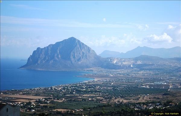 2014-09-14 Trapani, Sicily (Italy) + Erice & Segesta.  (80)080