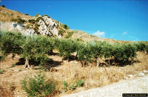 2014-09-14 Trapani, Sicily (Italy) + Erice & Segesta.  (82)082