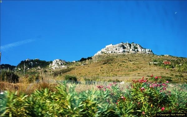 2014-09-14 Trapani, Sicily (Italy) + Erice & Segesta.  (83)083
