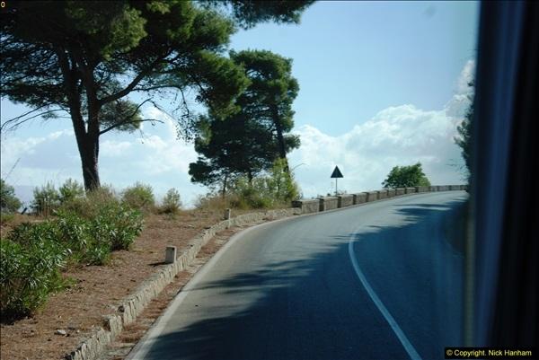 2014-09-14 Trapani, Sicily (Italy) + Erice & Segesta.  (85)085