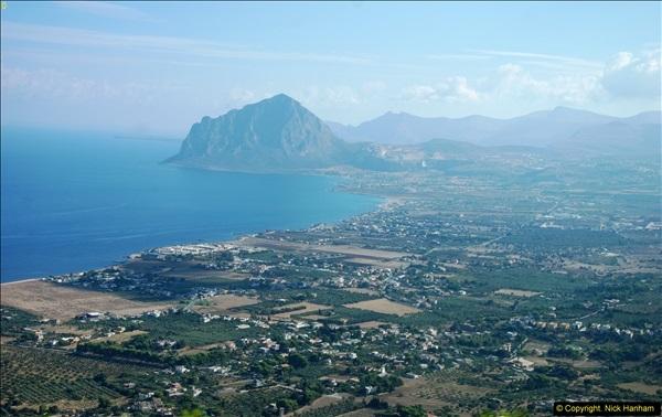 2014-09-14 Trapani, Sicily (Italy) + Erice & Segesta.  (86)086