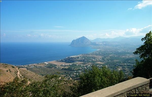 2014-09-14 Trapani, Sicily (Italy) + Erice & Segesta.  (87)087