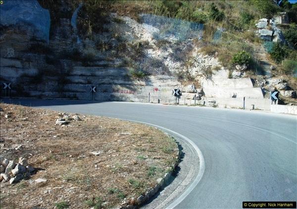 2014-09-14 Trapani, Sicily (Italy) + Erice & Segesta.  (88)088