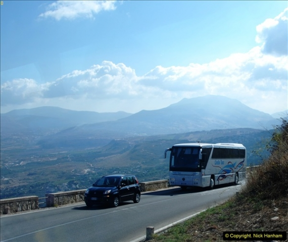 2014-09-14 Trapani, Sicily (Italy) + Erice & Segesta.  (89)089