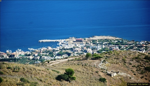 2014-09-14 Trapani, Sicily (Italy) + Erice & Segesta.  (90)090