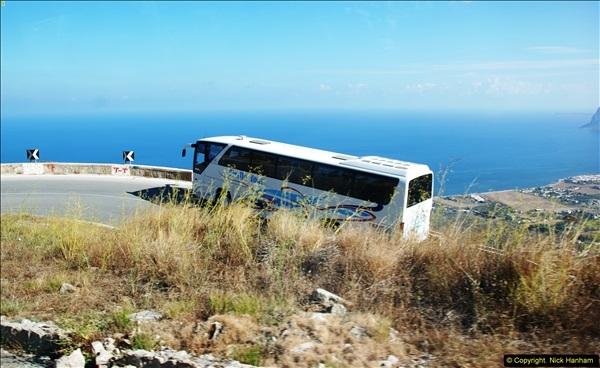 2014-09-14 Trapani, Sicily (Italy) + Erice & Segesta.  (91)091