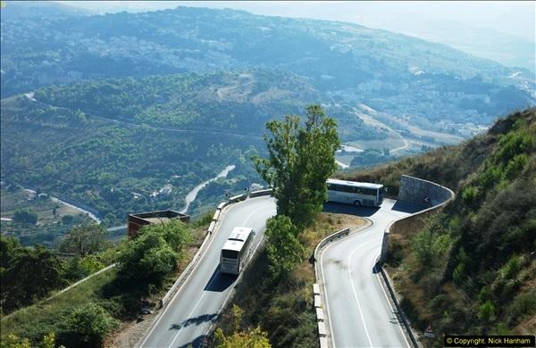 2014-09-14 Trapani, Sicily (Italy) + Erice & Segesta.  (92)092
