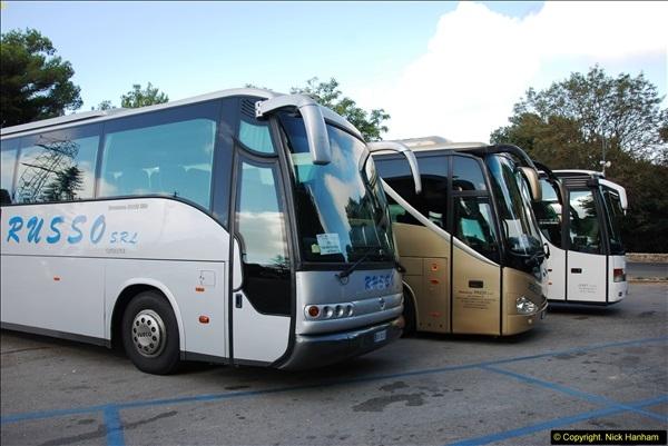 2014-09-14 Trapani, Sicily (Italy) + Erice & Segesta.  (93)093