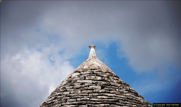 2014-09-17 Brindisi, Italy & The Trullo Houses.  (102)102