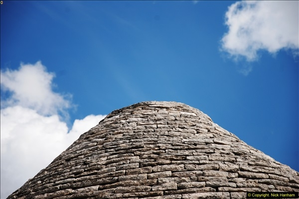 2014-09-17 Brindisi, Italy & The Trullo Houses.  (103)103