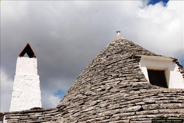 2014-09-17 Brindisi, Italy & The Trullo Houses.  (105)105
