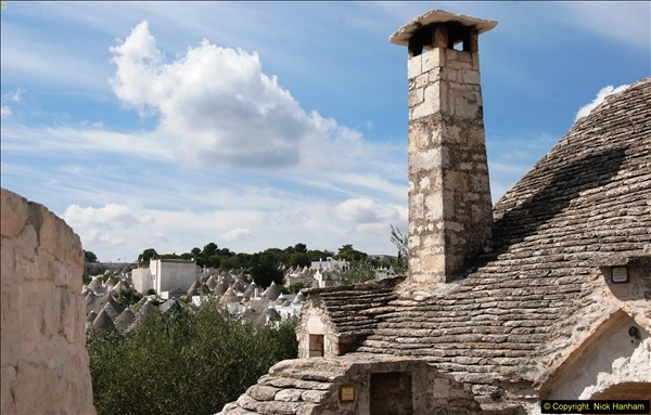 2014-09-17 Brindisi, Italy & The Trullo Houses.  (106)106