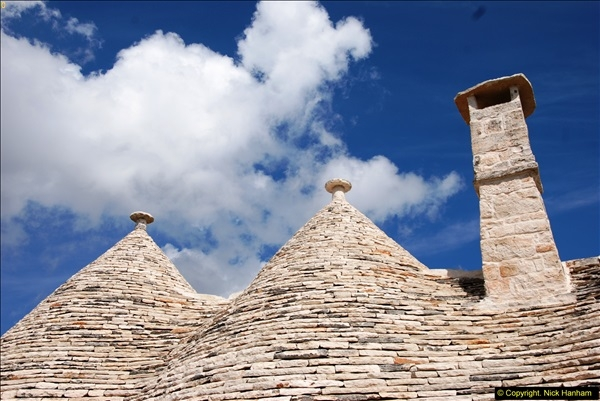 2014-09-17 Brindisi, Italy & The Trullo Houses.  (108)108