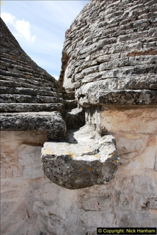 2014-09-17 Brindisi, Italy & The Trullo Houses.  (109)109