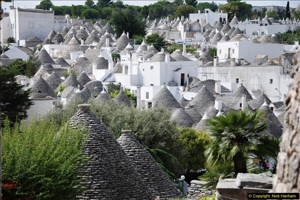 2014-09-17 Brindisi, Italy & The Trullo Houses.  (110)110