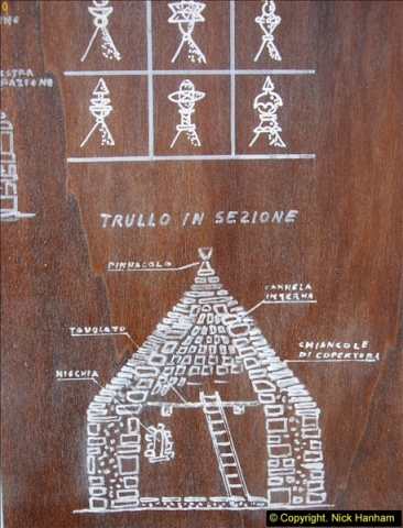 2014-09-17 Brindisi, Italy & The Trullo Houses.  (119)119