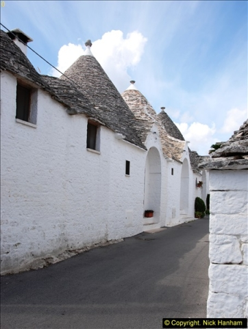 2014-09-17 Brindisi, Italy & The Trullo Houses.  (132)132