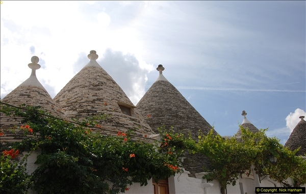 2014-09-17 Brindisi, Italy & The Trullo Houses.  (133)133