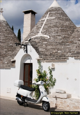 2014-09-17 Brindisi, Italy & The Trullo Houses.  (139)139