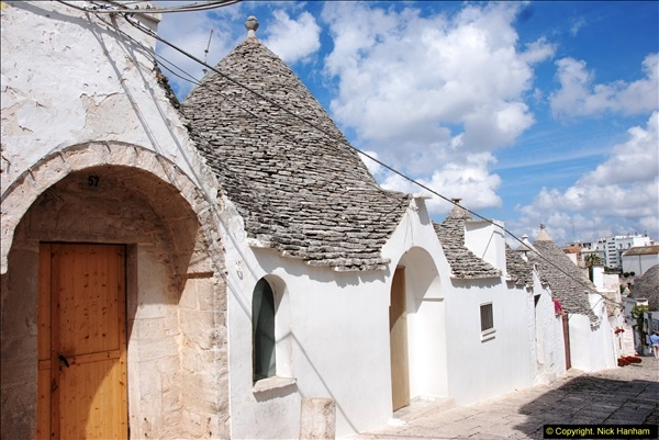 2014-09-17 Brindisi, Italy & The Trullo Houses.  (166)166