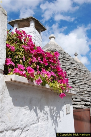 2014-09-17 Brindisi, Italy & The Trullo Houses.  (168)168