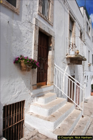 2014-09-17 Brindisi, Italy & The Trullo Houses.  (176)176