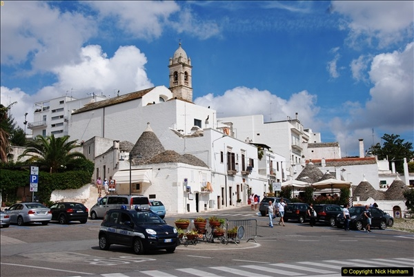 2014-09-17 Brindisi, Italy & The Trullo Houses.  (177)177