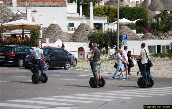 2014-09-17 Brindisi, Italy & The Trullo Houses.  (179)179