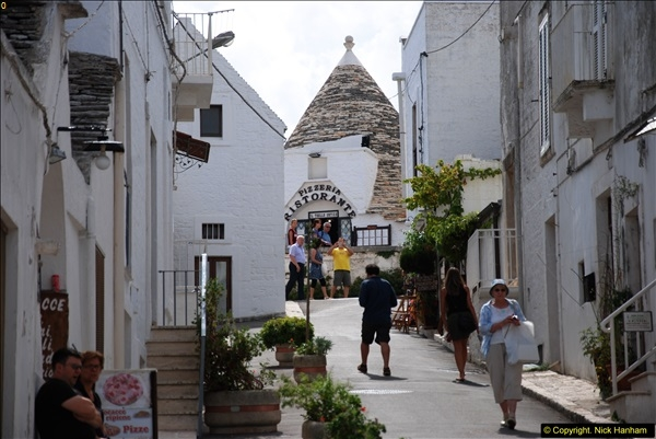2014-09-17 Brindisi, Italy & The Trullo Houses.  (180)180