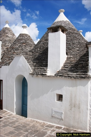 2014-09-17 Brindisi, Italy & The Trullo Houses.  (181)181