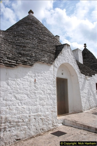 2014-09-17 Brindisi, Italy & The Trullo Houses.  (182)182