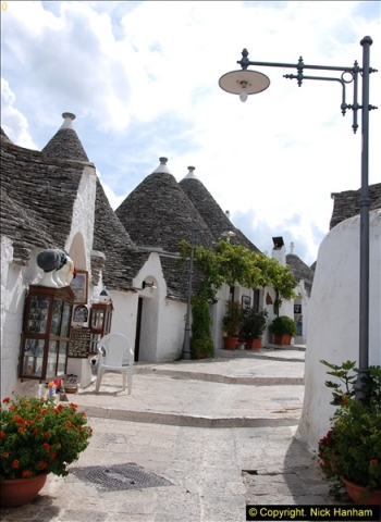 2014-09-17 Brindisi, Italy & The Trullo Houses.  (183)183