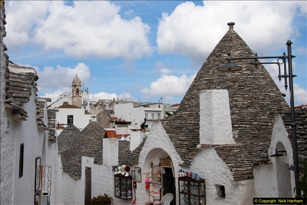 2014-09-17 Brindisi, Italy & The Trullo Houses.  (186)186