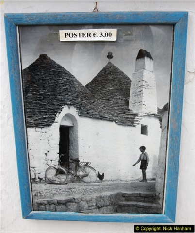 2014-09-17 Brindisi, Italy & The Trullo Houses.  (187)187