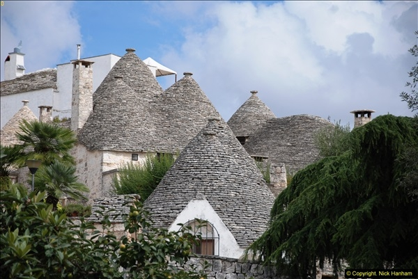 2014-09-17 Brindisi, Italy & The Trullo Houses.  (195)195