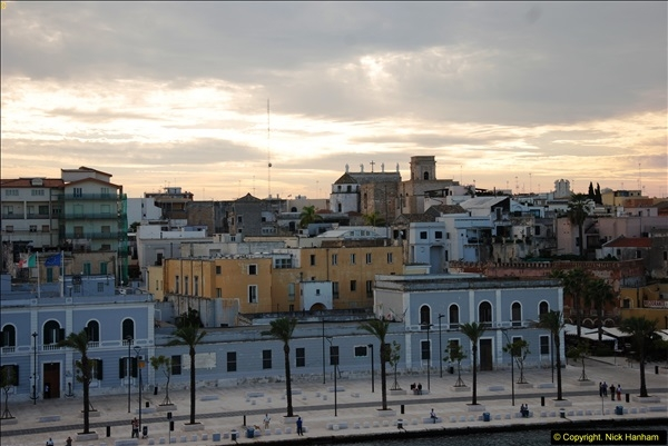 2014-09-17 Brindisi, Italy & The Trullo Houses.  (260)260