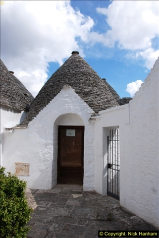 2014-09-17 Brindisi, Italy & The Trullo Houses.  (87)087