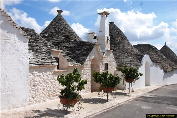 2014-09-17 Brindisi, Italy & The Trullo Houses.  (97)097