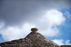 2014-09-17 Brindisi, Italy & The Trullo Houses.  (104)104