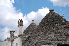 2014-09-17 Brindisi, Italy & The Trullo Houses.  (113)113