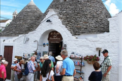 2014-09-17 Brindisi, Italy & The Trullo Houses.  (117)117