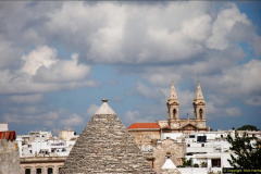 2014-09-17 Brindisi, Italy & The Trullo Houses.  (134)134