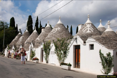 2014-09-17 Brindisi, Italy & The Trullo Houses.  (136)136