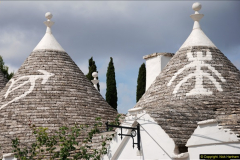 2014-09-17 Brindisi, Italy & The Trullo Houses.  (137)137
