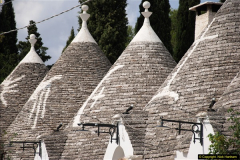 2014-09-17 Brindisi, Italy & The Trullo Houses.  (138)138