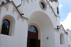 2014-09-17 Brindisi, Italy & The Trullo Houses.  (141)141