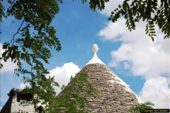 2014-09-17 Brindisi, Italy & The Trullo Houses.  (148)148